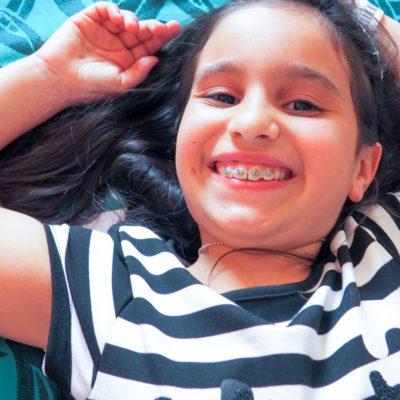ortodonzia infantile odontoiatra di caprio