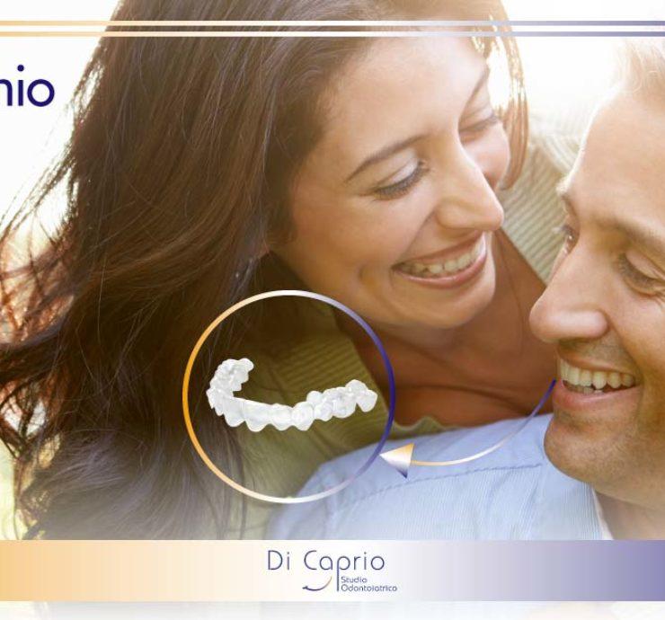 apparecchio ai denti da adulti   Studio Dentistico Di Caprio   Dentista a Vairano Scalo