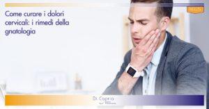 Gnatologia | Studio Dentistico Di Caprio | Dentista a Vairano Scalo