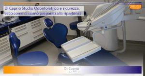 Studio Dentistico Di Caprio | Dentista a Vairano Scalo